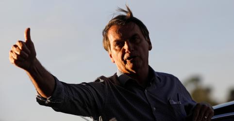 Bolsonaro fará na ONU defesa 'enfática' de atuação do Brasil no meio ambiente, diz porta-voz