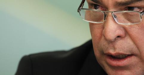 Placeholder - loading - Bezerra põe à disposição cargo de líder do governo no Senado após operação da PF