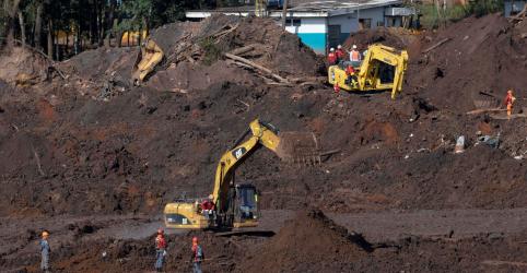 Placeholder - loading - PF indicia 7 funcionários de Vale e 6 da TÜV SÜD por tragédia de Brumadinho