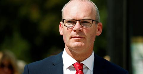 Irlanda diz que acordo do Brexit ainda não está pronto, mas que clima melhorou