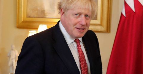 Reino Unido acredita que Irã está por trás de ataque na Arábia Saudita, diz premiê Johnson