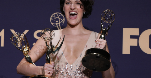 'Game of Thrones' e 'Fleabag' levam principais prêmios do Emmy