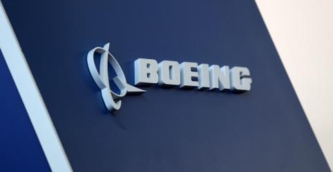 Placeholder - loading - EXCLUSIVO-Oferta da Boeing para unidade da Embraer enfrenta investigação da UE, dizem fontes