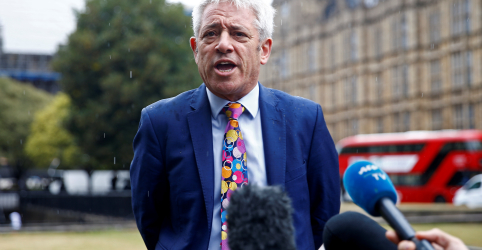 Placeholder - loading - Câmara dos Comuns do Reino Unido se reunirá na quarta-feira, diz presidente