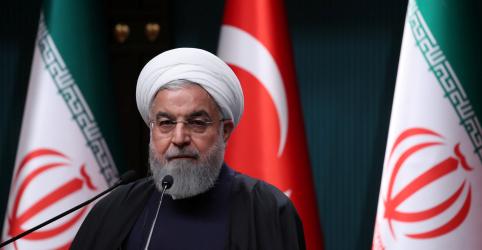 Placeholder - loading - Possibilidade de encontro entre Rouhani e Trump é nula, diz autoridade iraniana