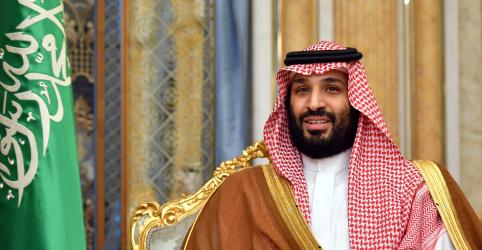 Placeholder - loading - Imagem da notícia Assassinato de Khashoggi 'aconteceu sob minha guarda', diz príncipe herdeiro saudita