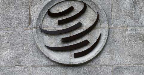 Placeholder - loading - OMC diz que EUA podem impor tarifas sobre US$7,5 bi em produtos europeus