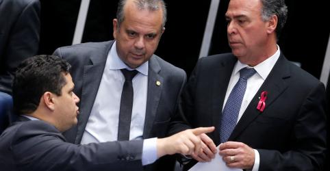 Placeholder - loading - Senado retoma votação da reforma da Previdência e rejeita destaque