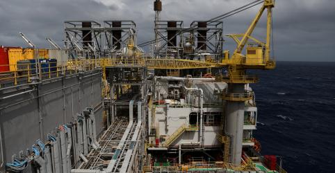 Placeholder - loading - Produção de petróleo do Brasil tem recorde de quase 3 mi bpd em agosto, diz ANP