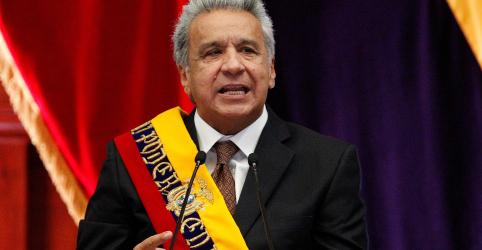 Equador declara estado de exceção por protestos contra corte de subsídios a combustíveis