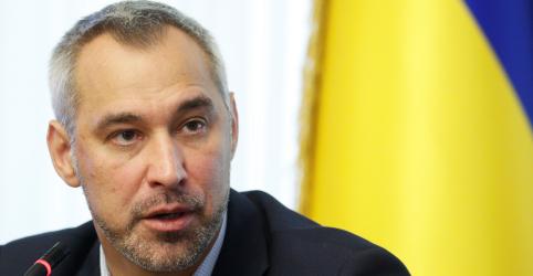 Placeholder - loading - Imagem da notícia Novo procurador-geral da Ucrânia diz não ter conhecimento de indícios contra Hunter Biden