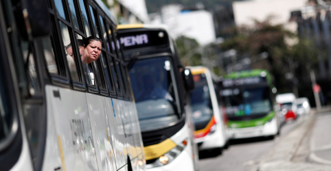 Placeholder - loading - Gasto das famílias com transporte supera despesas com alimentação pela 1ª vez, diz IBGE