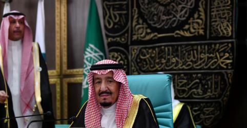 Placeholder - loading - Arábia trabalha para remover Sudão de lista dos EUA de países que patrocinam terrorismo