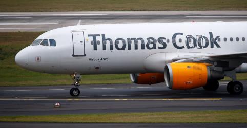 Placeholder - loading - Imagem da notícia Último grupo de turistas da Thomas Cook deve voltar ao Reino Unido neste domingo