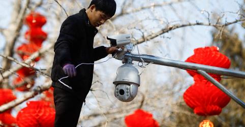 EUA incluem importantes startups de inteligência artificial da China em lista de sanções