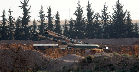 Placeholder - loading - Turquia se diz pronta para ataque na Síria após retirada de tropas dos EUA