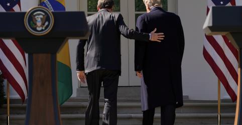 EUA não mencionam Brasil em carta a OCDE, mas reafirmam depois apoio a esforço do Brasil para adesão