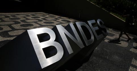 Placeholder - loading - Imagem da notícia BNDES quer atrair investidores para gasodutos que escoarão gás do pré-sal
