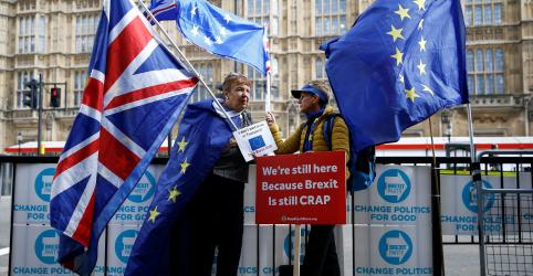 Propostas britânicas para o Brexit decepcionam, mas texto tem que sair nesta terça, dizem diplomatas