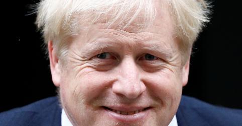 Placeholder - loading - Reino Unido e UE anunciam novo acordo para o Brexit