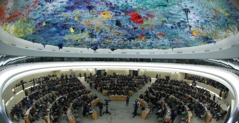 Brasil e Venezuela são eleitos para Conselho de Direitos Humanos da ONU