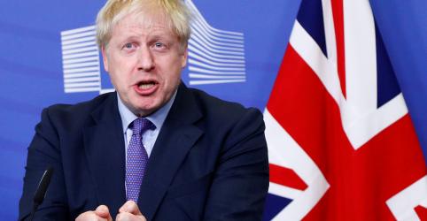 Placeholder - loading - Imagem da notícia Johnson aposta tudo em votação do 'super sábado' no Parlamento para aprovar Brexit