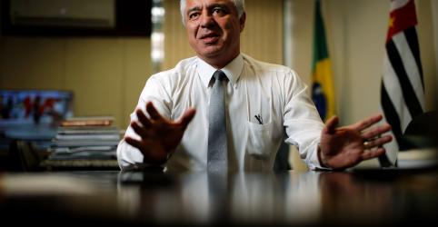 Placeholder - loading - Imagem da notícia Líder do PSL no Senado nega que crise do partido contamine discussão da Previdência