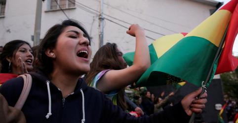 Placeholder - loading - Conselho eleitoral da Bolívia atualiza contagem rápida após protestos, mostra Morales com vantagem maior