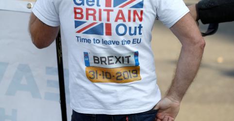 Premiê britânico adverte Parlamento antes de votação do Brexit