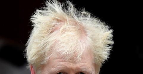 Johnson diz a presidente do Conselho Europeu que não quer novo adiamento do Brexit