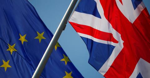 Não há decisão sobre adiamento do Brexit, prorrogação de 3 meses é provável, dizem diplomatas