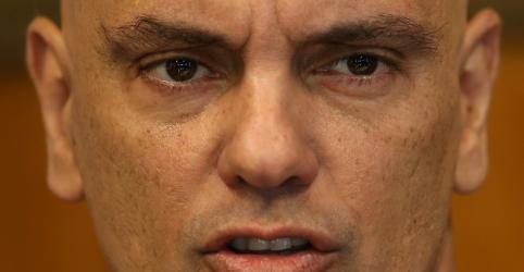 Placeholder - loading - Alexandre de Moraes abre divergência e empata julgamento no STF sobre prisão em 2ª instância