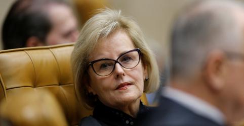 STF retoma julgamento sobre prisão em segunda instância com voto de Rosa Weber