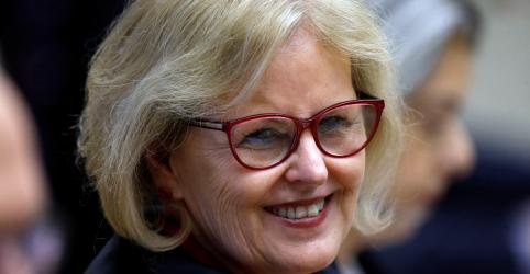 Placeholder - loading - Rosa Weber rejeita prisão em 2ª instância em voto considerado fiel da balança de julgamento