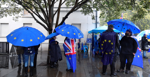 Placeholder - loading - UE concede novo adiamento do Brexit para Reino Unido debater eleição