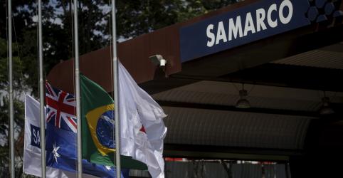 Placeholder - loading - Imagem da notícia Samarco prevê retomar operações no fim de 2020 após obter licença