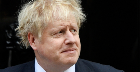 Placeholder - loading - Johnson faz nova tentativa para romper impasse sobre o Brexit