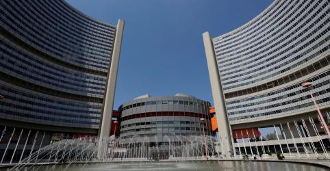 Agência nuclear da ONU escolhe argentino Grossi como novo chefe