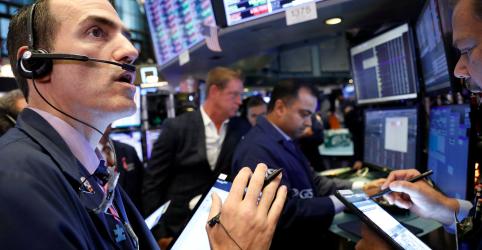 Placeholder - loading - Com carteira do Fed de pano de fundo, mercados focam em decisão sobre juros