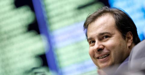 Placeholder - loading - Maia diz que reforma tributária é a mais importante para destravar investimentos