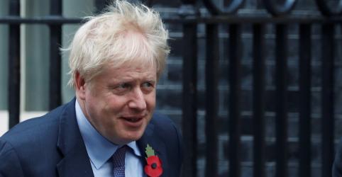 Johnson prepara estratégia eleitoral centrada em polarização do Brexit