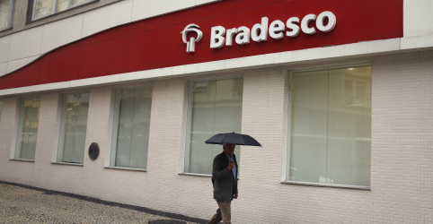 Lucro do Bradesco sobe 19,6% no 3º tri, para R$6,5 bi