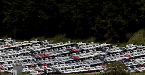 Placeholder - loading - Produção da indústria do Brasil volta a crescer no 3ºtri com melhor setembro em 2 anos