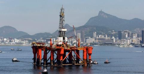 Placeholder - loading - Imagem da notícia CEO da Petrobras reforça foco em Búzios e Itapu no megaleilão do pré-sal