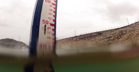 Placeholder - loading - Imagem da notícia Principais hidrelétricas começam período úmido com chuva em 58% da média, diz ONS