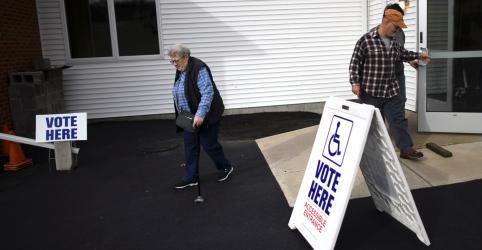 Placeholder - loading - Imagem da notícia Interferência online afeta eleições em todo o mundo, diz relatório