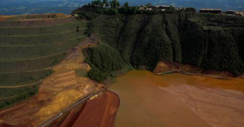 Placeholder - loading - Imagem da notícia Vale detectou anomalias em barragem de Brumadinho e não informou regulador, diz ANM