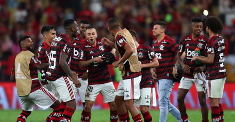 Placeholder - loading - Imagem da notícia Conmebol muda local da final da Copa Libertadores de Santiago para Lima