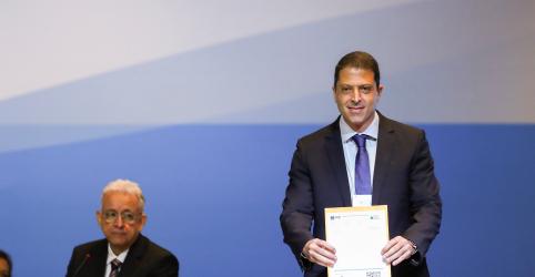 Consórcio da Petrobras leva Búzios com chinesas; estatal pagará R$61,38 bi em bônus