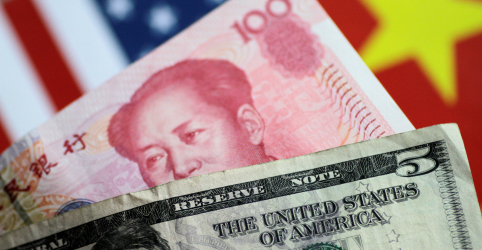 Placeholder - loading - EXCLUSIVO-Acordo entre EUA e China pode ser adiado até dezembro, diz fonte norte-americana